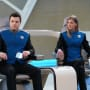 Bridge Command - The Orville Season 2 Episode 7