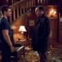 Lance vs. Oliver