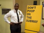 Holt is Transferred - Brooklyn Nine-Nine
