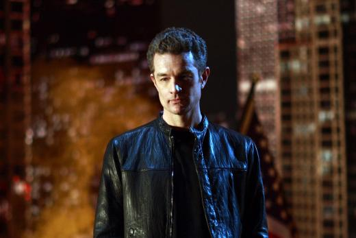 James Marsters on Smallville