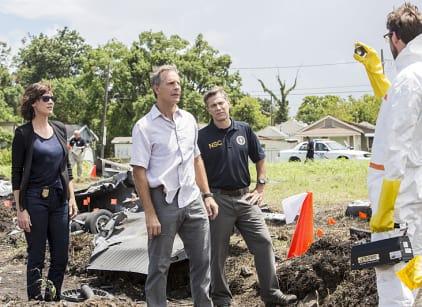 Watch NCIS: New Orleans Season 2 Episode 3 Online
