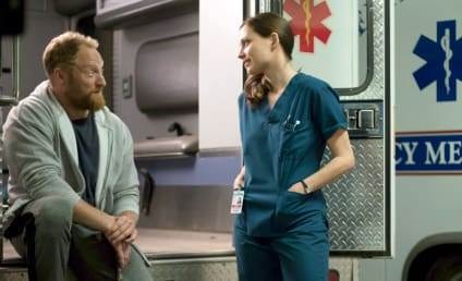 Watch The Night Shift Online: Season 4 Episode 4