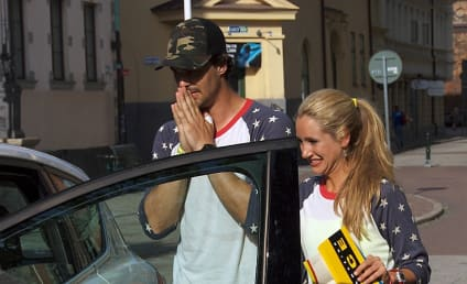 The Amazing Race Season 25 Episode 4: Full Episode Live!
