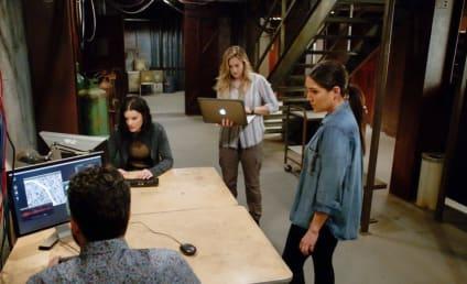 Blindspot Season 5 Episode 5 Review: Head Games