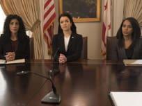 Scandal Season 7 Episode 17