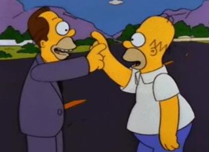 Watch The Simpsons Season 2 Episode 15 Online