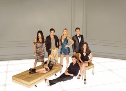 Watch Gossip Girl Season 4 Episode 22 Online