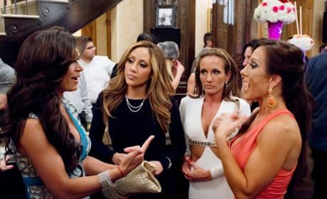 Teresa vs. Teresa - The Real Housewives of New Jersey Season 6 Episode 14