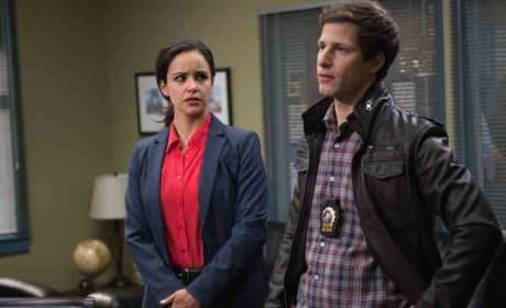Amy and Jake Photo