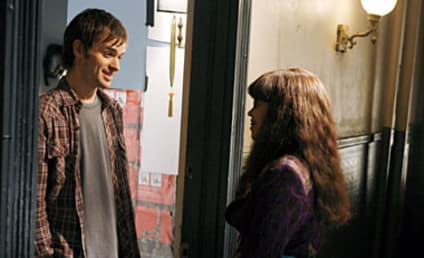 "Ugly Betty Recap: ""Crush'd"""