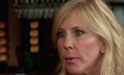 Watch The Real Housewives of Orange County Online: Making Friends, But Not Amends