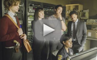 Criminal Minds Sneak Peek: Un-Pure Sexual Sadism