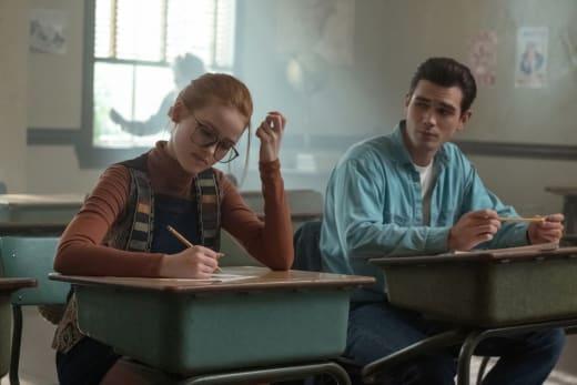 Brains - Riverdale Season 3 Episode 4