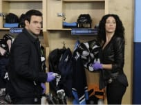 Warehouse 13 Season 4 Episode 5