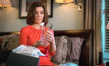 Watch The Good Wife Online: Season 7 Episode 20