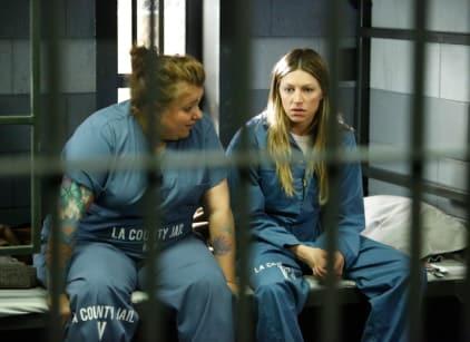 Watch Mistresses Season 3 Episode 10 Online