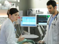 Saving Hope Season 1 Episode 5