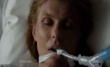 Nashville Season 2 Trailer: Is She Gonna Die?