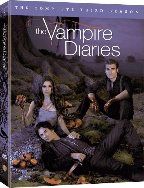 Vampire diaries season 6 premiere date in Brisbane