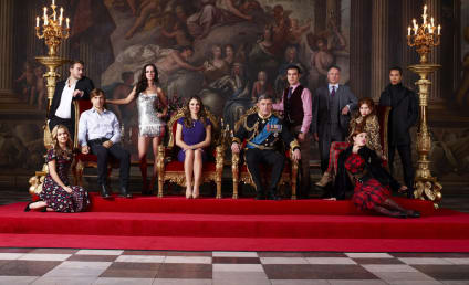 The Royals Female Cast & Crew Accuse Mark Schwahn of Sexual Harassment