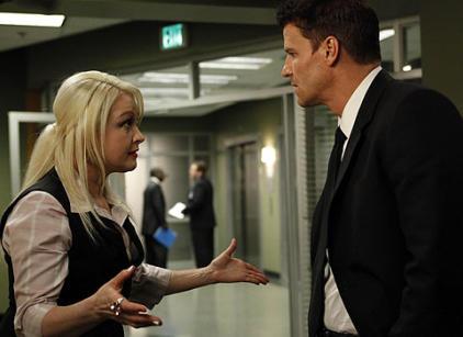 Watch Bones Season 5 Episode 1 Online