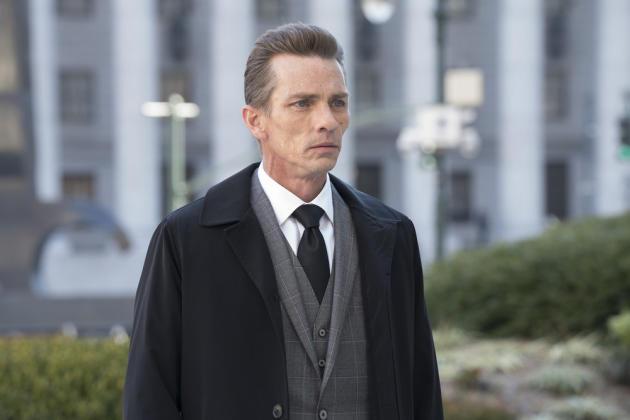 The return of an associate - The Blacklist Season 4 Episode 17