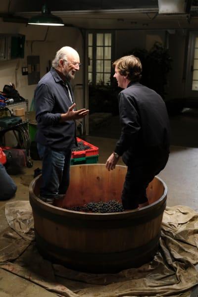 New Experiences - The Good Doctor Season 5 Episode 3