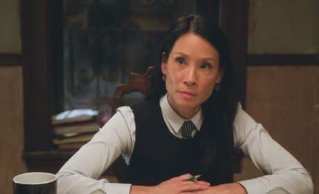 Unhappy Researcher - Elementary Season 6 Episode 9