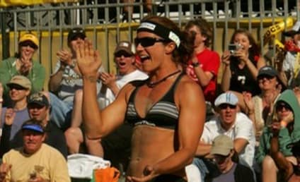 Dancing With the Stars Profile: Misty May-Treanor