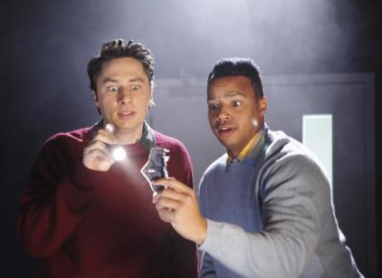 Watch Scrubs Season 9 Episode 5 Online