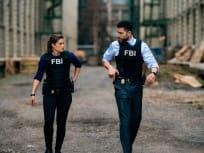 Troubling Behavior - FBI