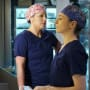 Getting Ready for Surgery - Grey's Anatomy Season 11 Episode 24