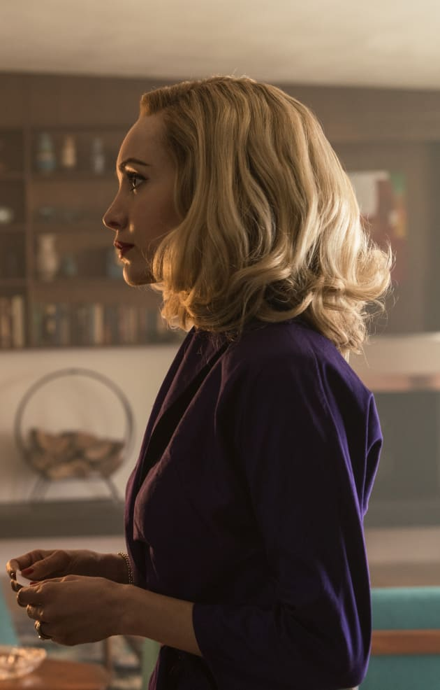 Susie is a Danger - Project Blue Book Season 1 Episode 5