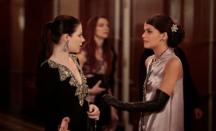 Gossip Girl Caption Contest 233