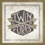 Twin forks done is done