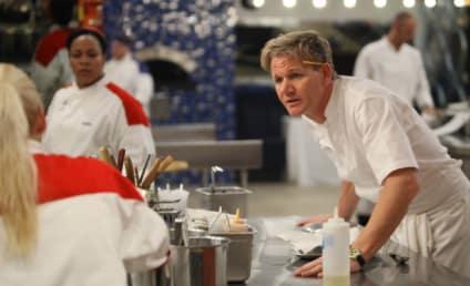 Hell's Kitchen: Watch Season 12 Episode 3 Online