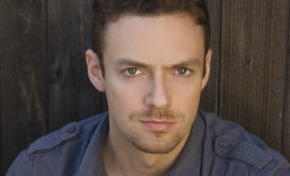 The Walking Dead Season 5: Ross Marquand Lands Mystery Role as Series Regular