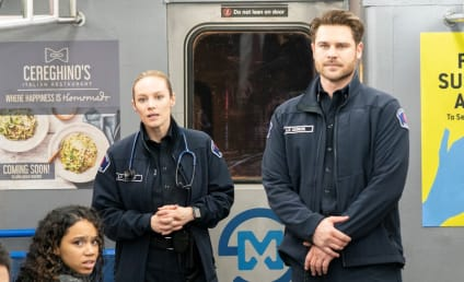 Watch Station 19 Online: Season 2 Episode 10