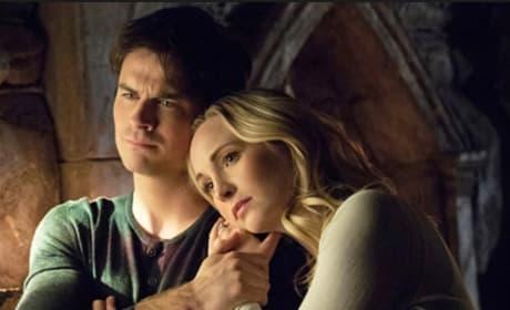 The Vampire Diaries Season 8: Best Moment, Best Relationship & More!