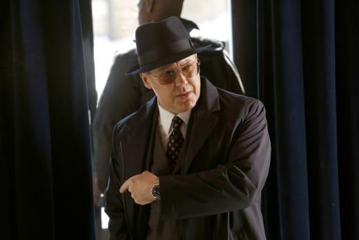 You mean my friend here? - The Blacklist Season 4 Episode 19
