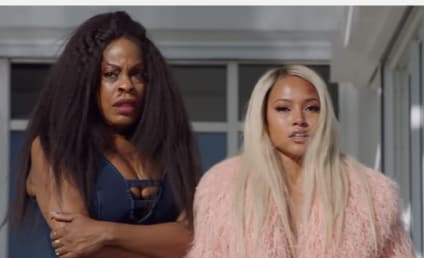 Claws Season 1 Episode 2 Review: Funerary