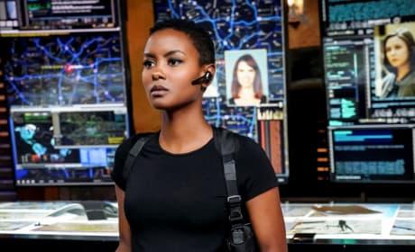 Change of Scenery - NCIS: Los Angeles Season 9 Episode 15