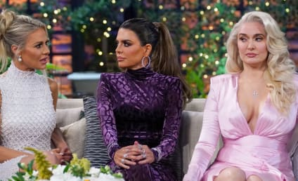 Watch The Real Housewives of Beverly Hills Online: Season 11 Reunion 2