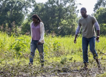 Watch Queen Sugar Season 1 Episode 9 Online