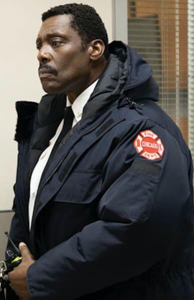 Boden talk - Chicago Fire Season 9 Episode 4