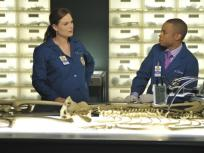 Bones Season 7 Episode 4