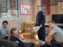Chicago Fire Season 1 Episode 5