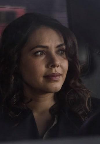 Isabel  - Designated Survivor Season 3 Episode 3