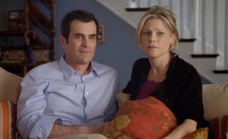 17 Hilarious Attempts at Hiding Pregnancies on TV