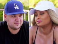 Rob & Chyna Season 1 Episode 6